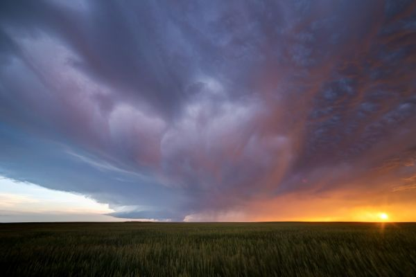A Storm Chasing Adventure 1